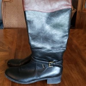 Rampage boots size 11m womens